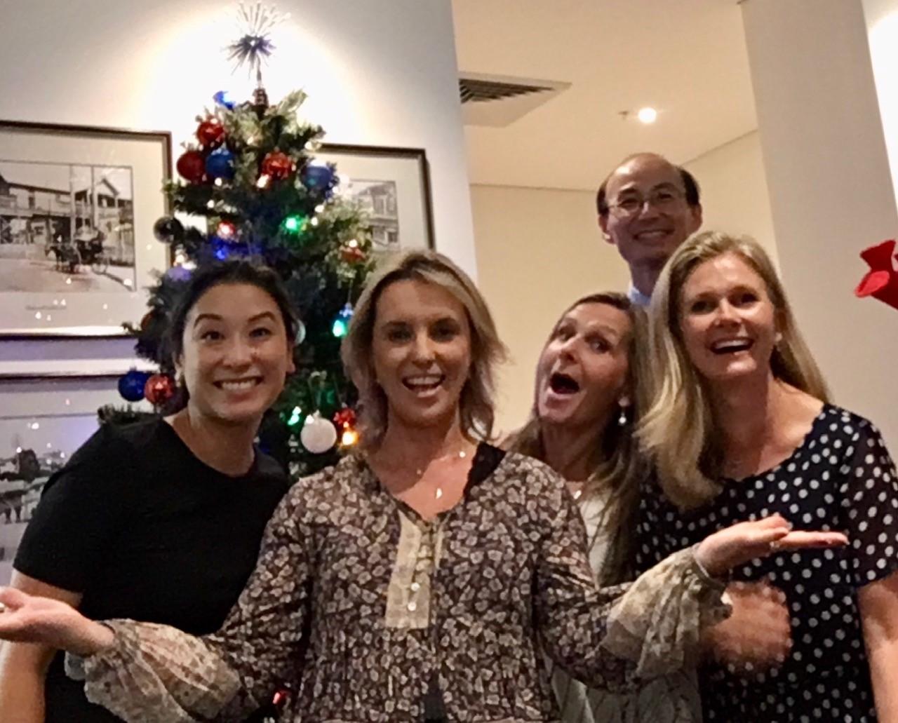 Christmas 2019 -2